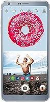 LG G6 (Ice Platinum, FullVision)