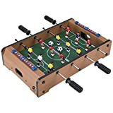Trademark Global Mini Table Top Foosball...