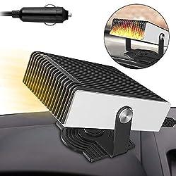 Warm Lufter Auto Heizl/üFter Queta Auto Heizung Fenster-Entfeuchter B Innenraum Heizl/üFter