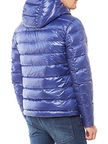 Blauer ICON DOWNJACKET GLOSSY 16WBLUC03062-4288 Blau