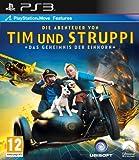 Die Abenteuer von Tim und Struppi: Das Geheimnis Der Einhorn [AT PEGI] - [PlayStation 3]