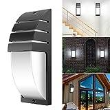 8W LED COB pared de la pared moderna lámpara simple montada