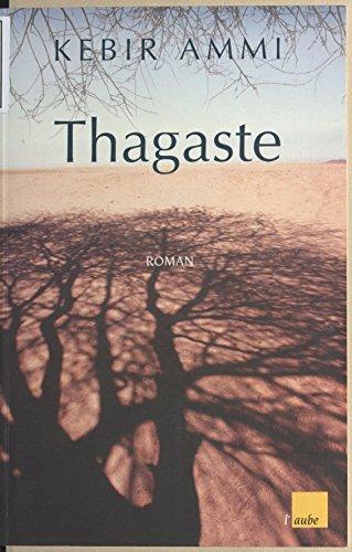 Lire un Thagaste epub pdf