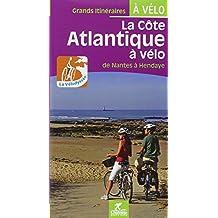 La côte Atlantique à vélo La Vélodyssée