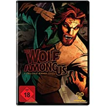 The Wolf Among Us - [PC]