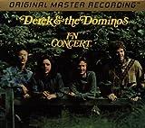 Songtexte von Derek and the Dominos - In Concert