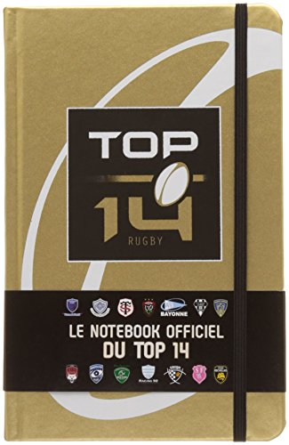 TOP 14 Notebook par -