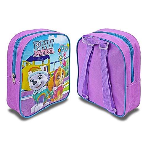 paw-patrol-skye-everest-girls-junior-backpack-childrens-rucksack-school-bags-purple