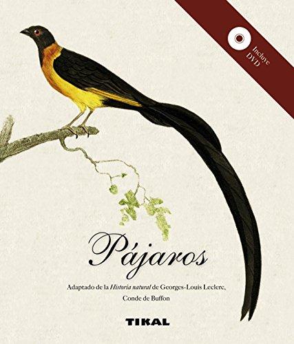 Pájaros por Equipo Tikal