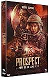 Prospect : l'ambre de la lune verte / Christopher Caldwell, Zeek Earl, réal. | Caldwell, Christopher. Metteur en scène ou réalisateur. Scénariste