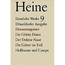 Heine gedicht exil