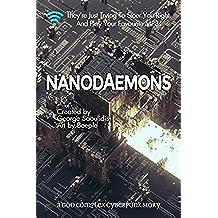 Nanodaemons: A God Complex Cyberpunk Story (English Edition)