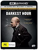 Darkest Hour 4K UHD / Blu-ray | Gary Oldman