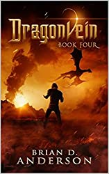 Dragonvein (Book Four) (English Edition)