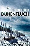 Dünenfluch: Kriminalroman (Ein Fall für Femke Folkmer und Tjark Wolf, Band 5)
