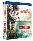 Rampage - Hors de contrôle + Tomb Raider [Blu-ray]
