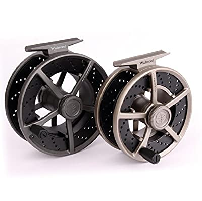 Wychwood Truefly SLA MKII Lightweight Aluminium Fly Fishing Reels from Wychwood