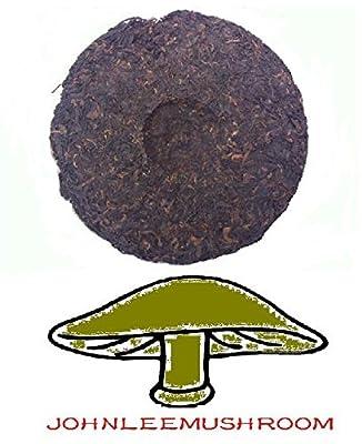 Pu erh thé noir, de haute qualité du thé puer fermenté 357 grammes gâteau de thé