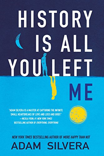 Pdf history is all you left me full pages by adam silvera book details fandeluxe Image collections