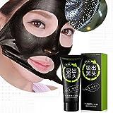 Webla 2017 Mud Deep Cleansing Pilaten Blackhead Remover Purifying Peel Face Mask