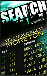 The Search (A Thriller) (English Edition)