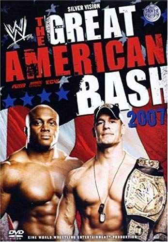 WWE - The Great American Bash 2007
