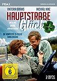 Hauptstraße Glück - Eine kleine große Liebesgeschichte / Die komplette 13-teilige Kultserie (Pidax Serien-Klassiker) [2 DVDs]