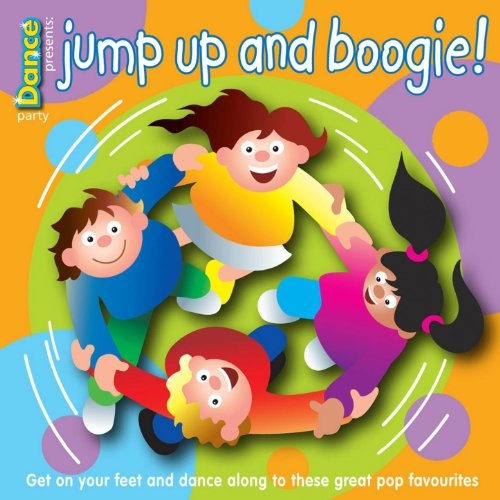 Jump Up and Boogie!