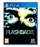 Microids - Flashback 25th Anniversary Limited Edition /PS4 (1 GAMES)