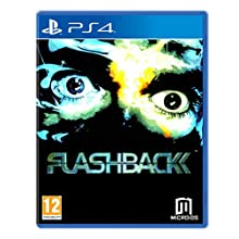 Flashback Limited Edition - PlayStation 4 (PS4)
