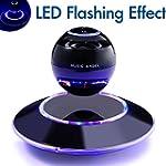 Levitating Bluetooth Speakers MUSIC A...