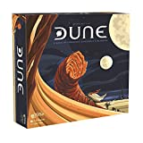 Image for board game Dune Board Game
