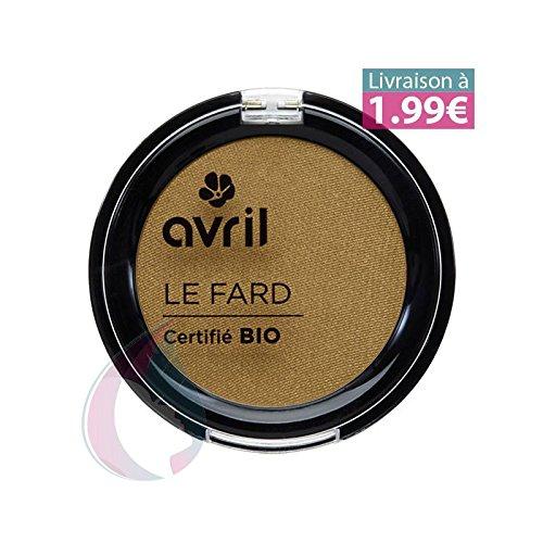 Aprile a Ombretto Certificato Bio oro veneziano, 2,5g