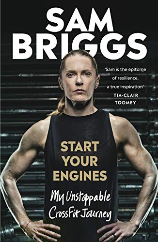 Start Your Engines: My Unstoppable CrossFit Journey (English Edition)
