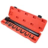 Universal Axialgelenk Spurstangengelenk Schlüssel Spurstangenkopf Abzieher Werkzeug