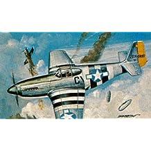 Micro Wings P - 51B Mustang 1 : 144