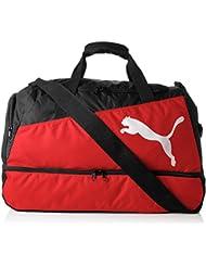 PUMA sac de sport pro training ballon de football UA Noir