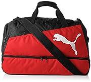 Puma Pro Training Football Soccer Team Bag 072940 sports bag 57 cm