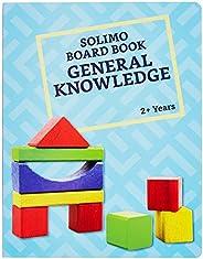 Amazon Brand - Solimo Long Board Book, General Knowledge