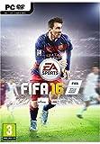 Electronic Arts FIFA 16, PC - video games (PC, PC, Sports, EA Canada, September 24, 2015, E (Everyone), EA Sports)