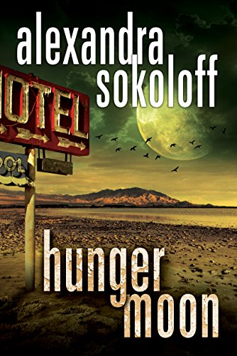 Hunger Moon (The Huntress/FBI Thrillers Book 5) by [Sokoloff, Alexandra]