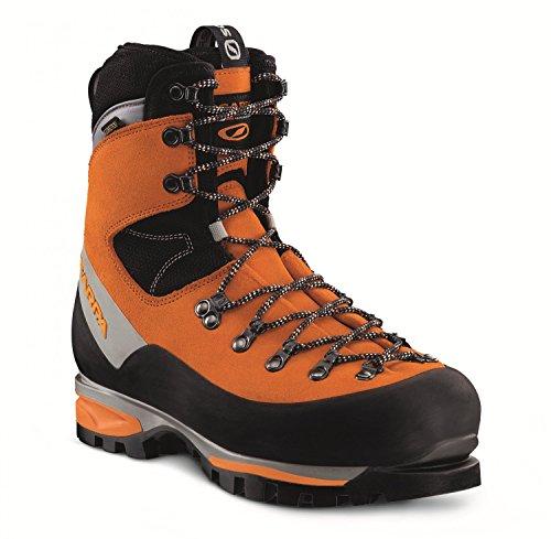 Scarpa Mont Blanc GTX Orange