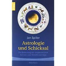 Astrologie und Schicksal: Die Bedeutung der vorgeburtlichen Sonnen- und Mondfinsternisse