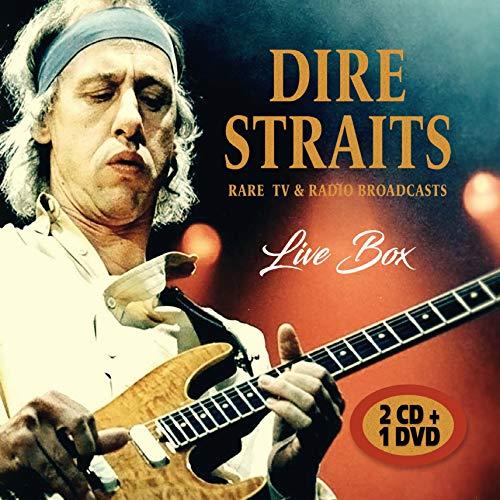 Live Box (2cd+dvd)