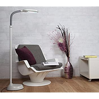 Daylight Floor Lamps For Sad Gurus Floor