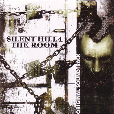 Silent Hill 4 The room original soundtrack