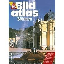 HB Bildatlas Böhmen
