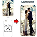 Anishop 3D Customized and Personalised Designer Mobile Back Cover for Oppo A83,Oppo A33,OppoF1s/ Oppo F3/ Oppo F5/ Oppo A77/ Oppo A57/ Oppo A37 Birthday gift/Anniversary Gift/Personalized with Your Own Photos & Messages