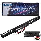 BLESYS 14.4V/2600mAh A41-X550E Ersatz für Laptop Akku ASUS F751L F751LA F751LAV F751LB F751LD F751LDF751LJ F751LK F751LN F751LX F751M F751MD F751MA F751MJ F751NA F751S F751SA F550 F550D F550DP Akku