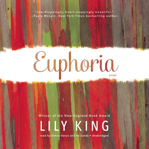 Euphoria  Audiolibri
